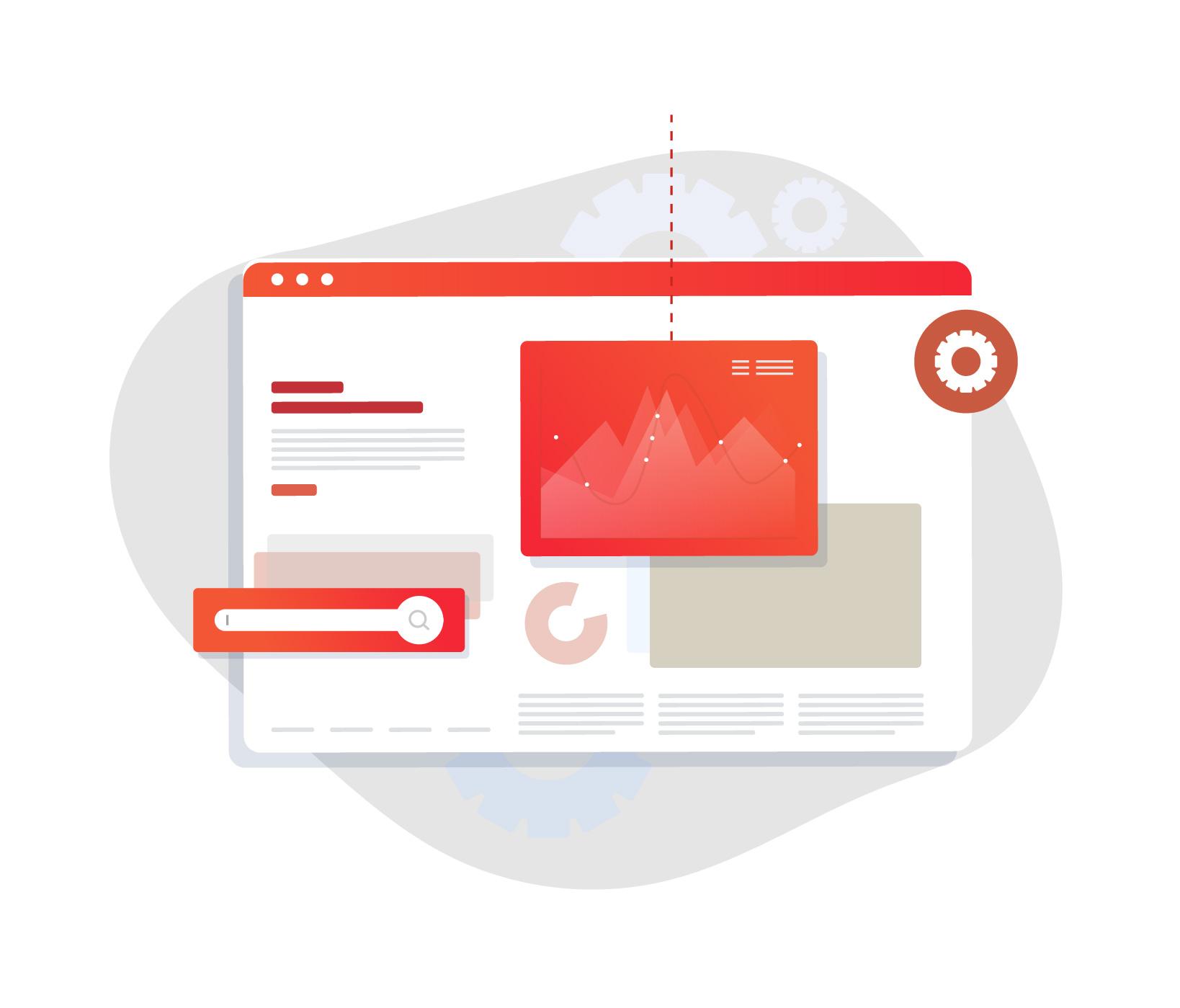 Diseño UX y UI en mi página web