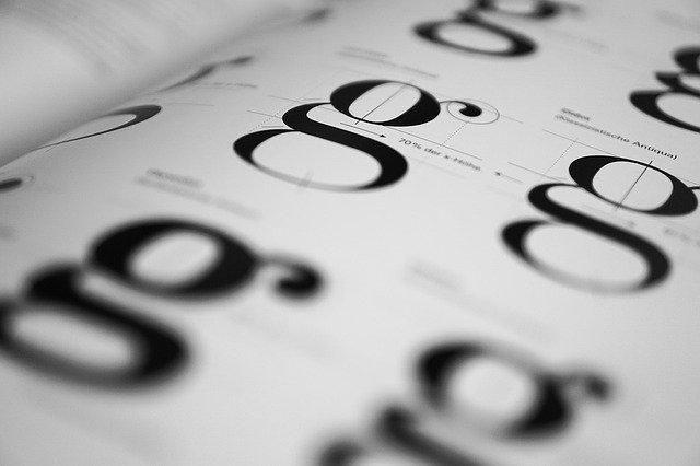 tipografia marca