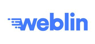 Logotipo Weblin páginas web rápidas